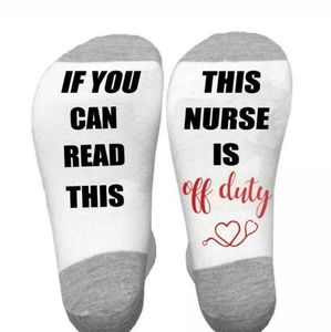 New nurse socks